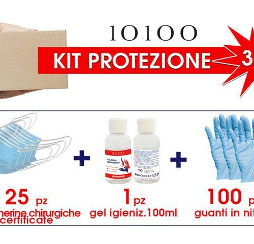Kit Completo Protezione