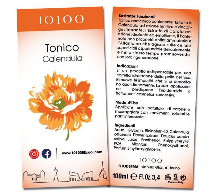 Tonico Calendula